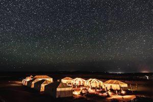Tour 4 días de Marrakech a Fez via Desierto
