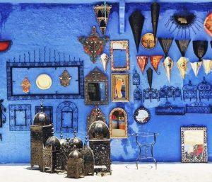 excursion de 1 dia de Fez a chefchaouen