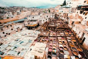 Viajes por Marruecos