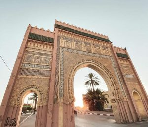 Viaje 3 dias Marrakech a Fez via Desierto