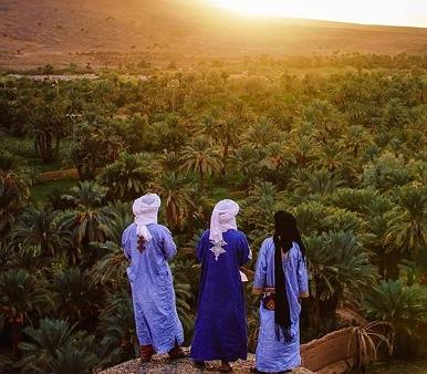 Tour 4 dias al Desierto desde Marrakech