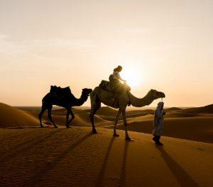Viaje 3 dias Marrakech a Fez 3 dias
