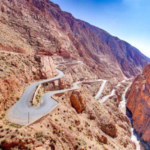 Tours desde Marrakech - Excursiones al desierto del Sahara, Viajes desde Marrakech a Merzouga y Fez, ciudades imperiales de Marruecos