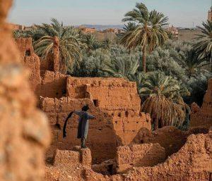 Excursion 2 dias Desierto Marruecos
