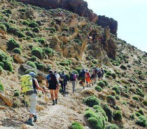 Senderismo y Trekking en Marruecos