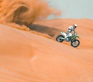 Tour 3 dias en Moto por Merzouga