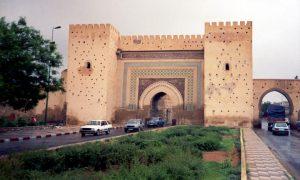 Tour de un 1 dia a Meknez y Volubilis desde Fez