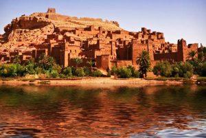 Tour Marrakech Desierto y Playa - Viaje Marruecos 8 días