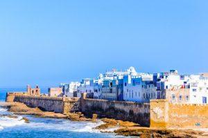 Tour Marrakech Desierto y Playa 8 días