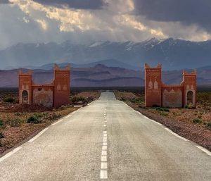 Viaje de 5 dias desde Fez al Desierto y Marrakech