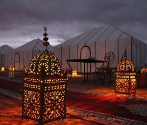 Tour Marruecos 6 dias