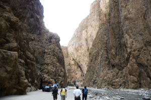 Excursion 5 dias Marrakech al desierto
