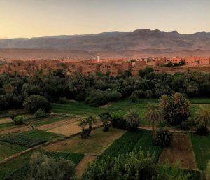 viajes a Marruecos 4x4