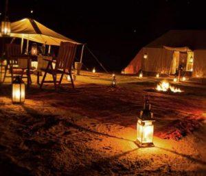 Excursion 6 dias a Marruecos