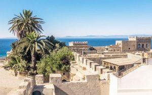 viajes al desierto desde Tanger