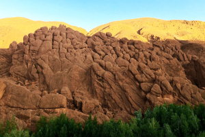 Excursion 2 dias Ouarzazate al Desierto