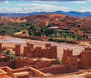 Tour 10 dias ciudades imperiales y desierto Marruecos