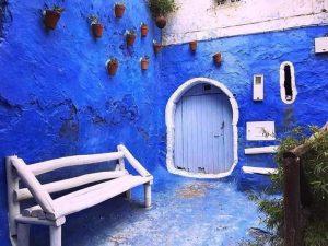 tour ciudades imperiales de Marruecos
