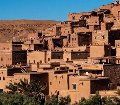 Tour 5 dias Tanger Desierto Marrakech