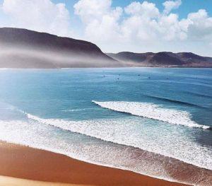 Surf en Marruecos - Viajes de Kitesurf a Marruecos