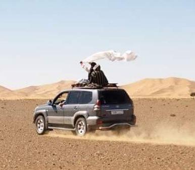 Tour 4x4 Desierto Marruecos