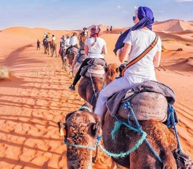 Tour Marruecos 10 dias