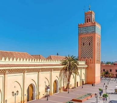 Tour por Marruecos 7 dias