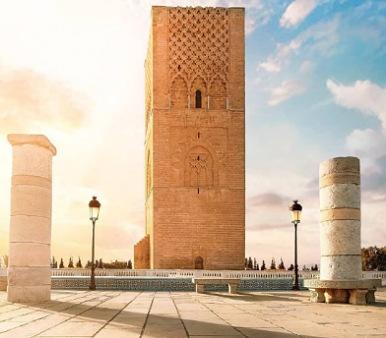 Tour 8 dias a Marruecos Imperial y Desierto