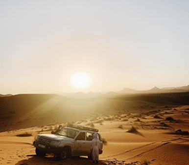 Tour Marruecos 4x4