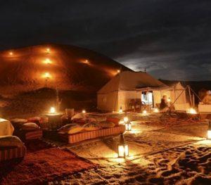 Tour 3 días desde Fez al Desierto de Merzouga
