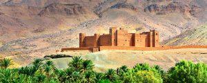 Viajes 4x4 por marruecos