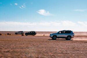 Viaje 10 dias en Marruecos