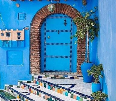 Viaje 7 dias a Marruecos desde Tanger