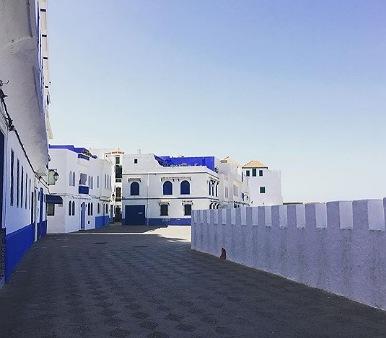 Excursión 1 dia a Asilah desde Tánger