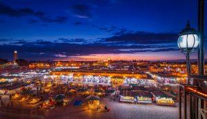 Tour 8 dias de Fez a Marrakech