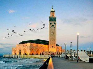Tour a Marruecos