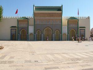 Tour desde marrakech a chefchaouen 4 dias