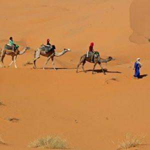 Tour de 7 dias por Marruecos Tanger a Marrakech