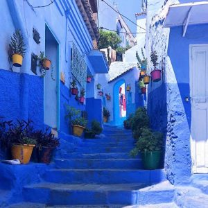 tour 5 dias en marruecos