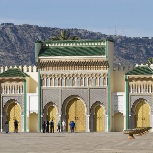 Viaje 5 dias Marrakech Desierto Tánger