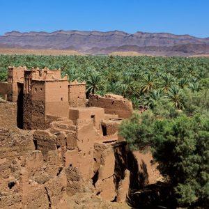 Tour 5 dias marrakech merzouga fez