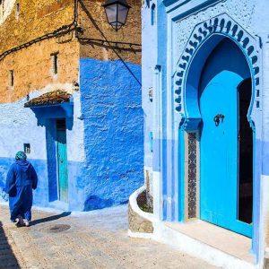 Viaje 8 dias a Marruecos desde Tanger