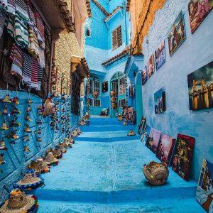 Viajes organizados a Marrucos