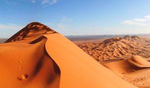 Tour de 9 días a Marruecos