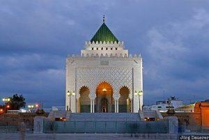 Tour 6 dias por Marruecos
