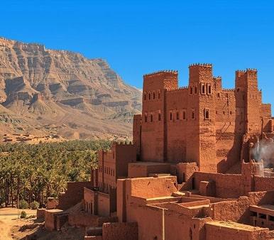 Tours a Marruecos