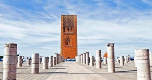 Excursión de 1 día a Rabat desde Fez