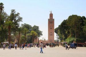 Tour de 7 dias por Marruecos