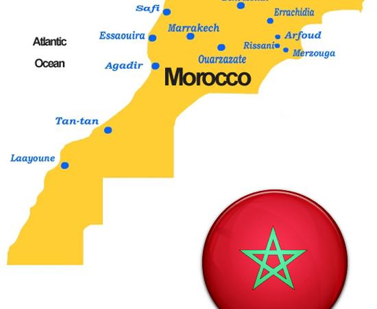 Información útil sobre Marruecos - Lo que debe saber antes de Viajar a Marruecos