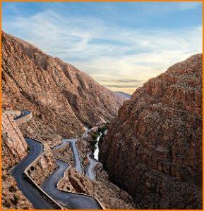 Viaje 4 dias desierto Marruecos